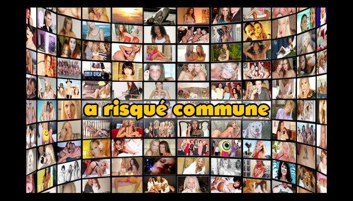 Life at the Risque Commune
